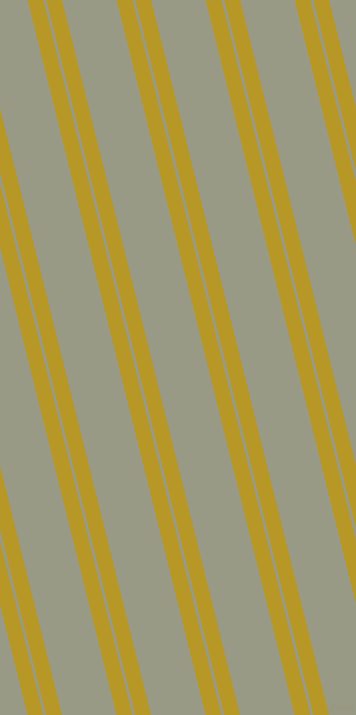 104 degree angles dual stripe line, 22 pixel line width, 4 and 76 pixels line spacing, Sahara and Lemon Grass dual two line striped seamless tileable