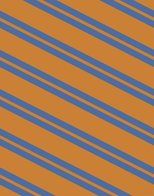 153 degree angle dual striped lines, 21 pixel lines width, 10 and 66 pixel line spacing, San Marino and Golden Bell dual two line striped seamless tileable