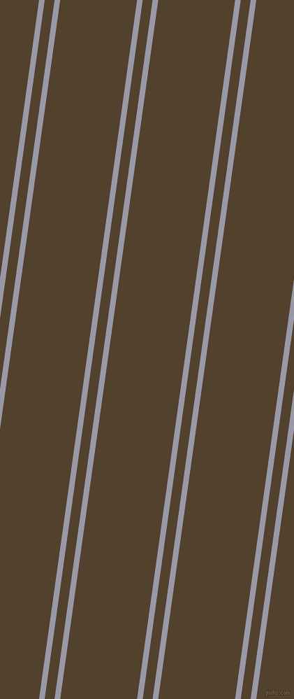 82 degree angles dual striped line, 8 pixel line width, 14 and 109 pixels line spacingSantas Grey and Deep Bronze dual two line striped seamless tileable