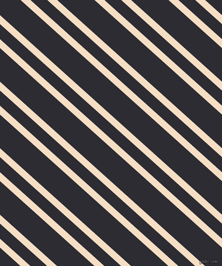 138 degree angle dual stripe lines, 13 pixel lines width, 22 and 49 pixel line spacing, Sazerac and Bastille dual two line striped seamless tileable