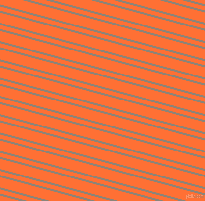 165 degree angle dual striped line, 4 pixel line width, 8 and 20 pixel line spacing, Schooner and Burnt Orange dual two line striped seamless tileable