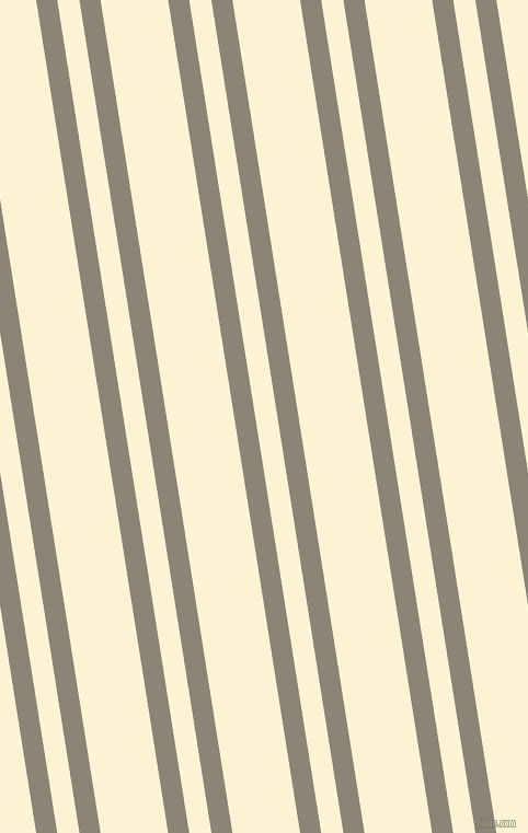 99 degree angle dual striped lines, 19 pixel lines width, 20 and 61 pixel line spacing, Schooner and China Ivory dual two line striped seamless tileable