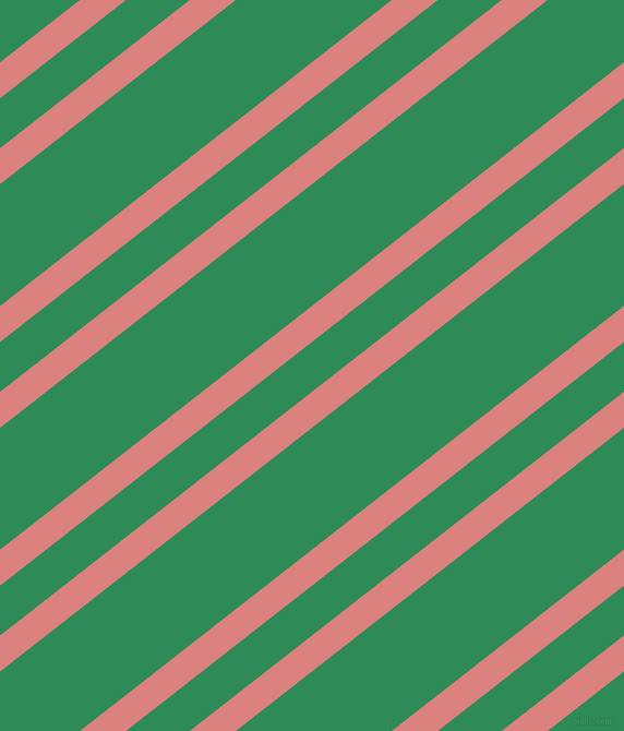 38 degree angle dual striped lines, 26 pixel lines width, 36 and 88 pixel line spacing, Sea Pink and Sea Green dual two line striped seamless tileable