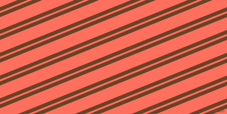 22 degree angles dual stripes line, 12 pixel line width, 6 and 39 pixels line spacing, Semi-Sweet Chocolate and Bittersweet dual two line striped seamless tileable