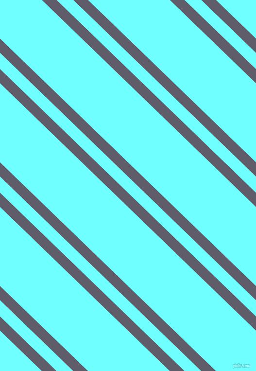 136 degree angles dual stripes lines, 21 pixel lines width, 24 and 117 pixels line spacing, Smoky and Baby Blue dual two line striped seamless tileable
