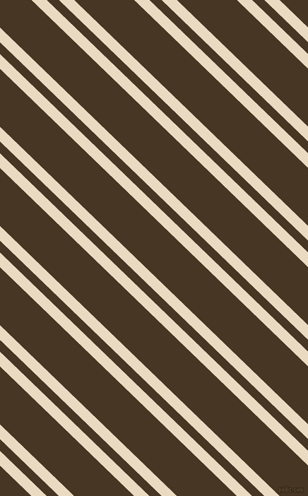136 degree angle dual striped line, 15 pixel line width, 12 and 59 pixel line spacingSolitaire and Clinker dual two line striped seamless tileable