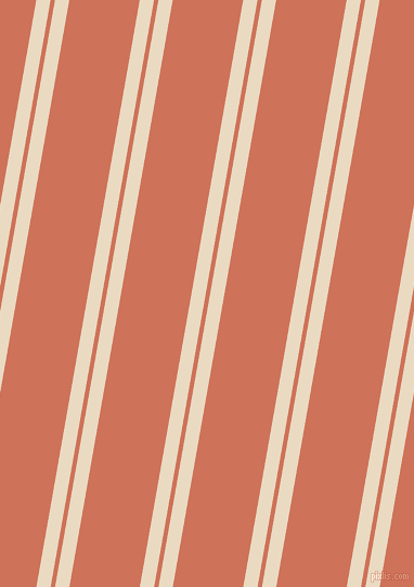 80 degree angle dual stripe line, 13 pixel line width, 4 and 64 pixel line spacing, Solitaire and Japonica dual two line striped seamless tileable