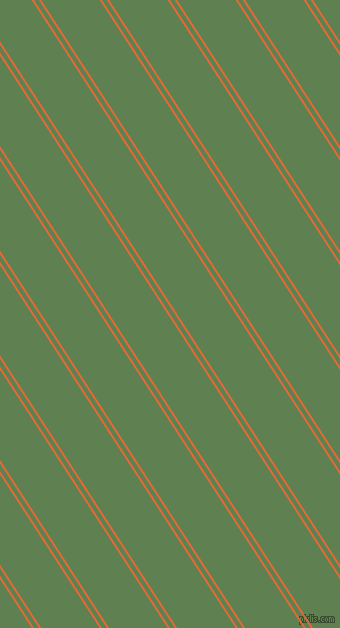 123 degree angles dual striped line, 2 pixel line width, 4 and 49 pixels line spacing, Sorbus and Glade Green dual two line striped seamless tileable