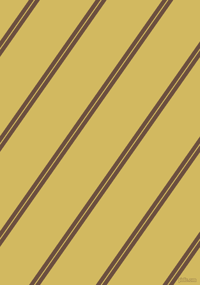 55 degree angles dual stripes lines, 8 pixel lines width, 2 and 91 pixels line spacing, Spice and Tacha dual two line striped seamless tileable