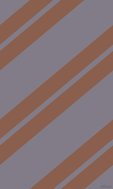 40 degree angle dual stripes lines, 49 pixel lines width, 16 and 123 pixel line spacing, Spicy Mix and Topaz dual two line striped seamless tileable