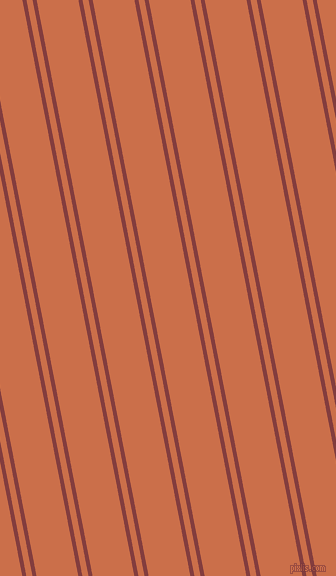 101 degree angle dual striped lines, 4 pixel lines width, 6 and 41 pixel line spacing, Stiletto and Red Damask dual two line striped seamless tileable