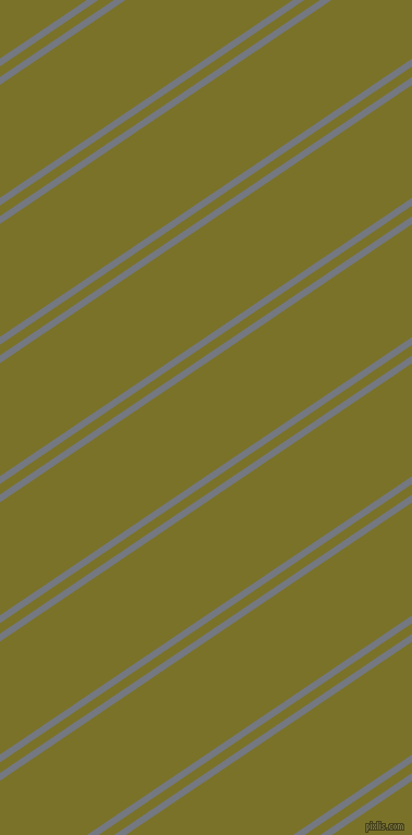 34 degree angles dual stripe lines, 6 pixel lines width, 8 and 86 pixels line spacing, Storm Grey and Pesto dual two line striped seamless tileable