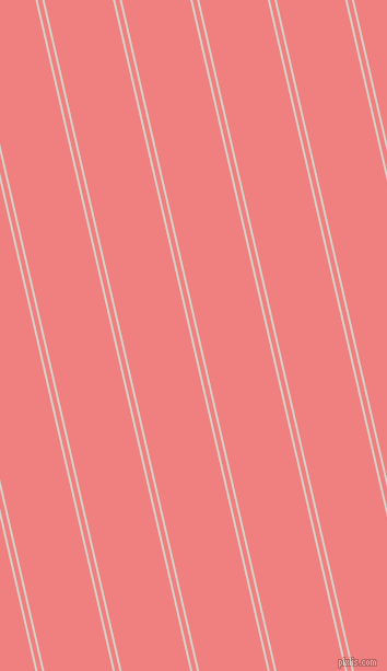 103 degree angles dual stripe lines, 2 pixel lines width, 4 and 61 pixels line spacing, Swirl and Light Coral dual two line striped seamless tileable