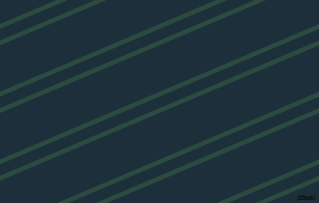 23 degree angles dual stripe line, 9 pixel line width, 22 and 88 pixels line spacing, Te Papa Green and Tangaroa dual two line striped seamless tileable