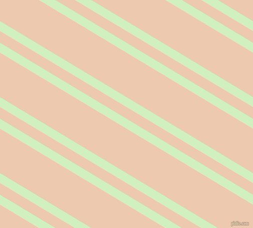 149 degree angles dual striped line, 17 pixel line width, 20 and 76 pixels line spacing, Tea Green and Desert Sand dual two line striped seamless tileable