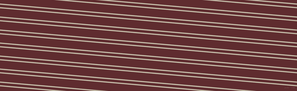 175 degree angles dual stripes lines, 4 pixel lines width, 8 and 27 pixels line spacing, Tea and Jazz dual two line striped seamless tileable