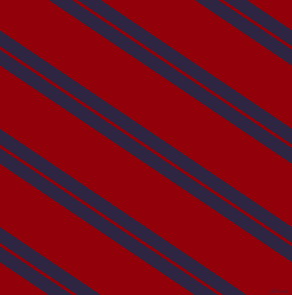 146 degree angle dual stripes line, 27 pixel line width, 6 and 108 pixel line spacing, Tolopea and Sangria dual two line striped seamless tileable