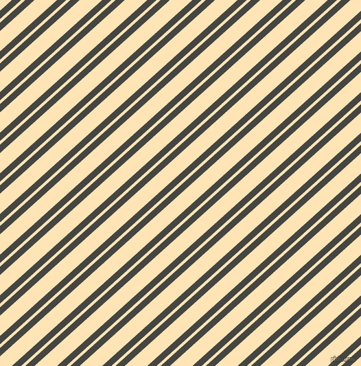 42 degree angles dual striped lines, 9 pixel lines width, 4 and 22 pixels line spacingTuatara and Moccasin dual two line striped seamless tileable
