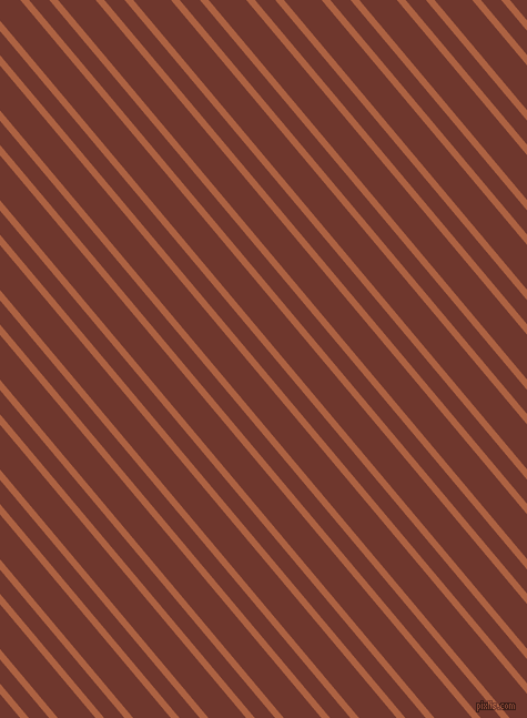 130 degree angle dual striped lines, 6 pixel lines width, 14 and 26 pixel line spacing, Tuscany and Mocha dual two line striped seamless tileable