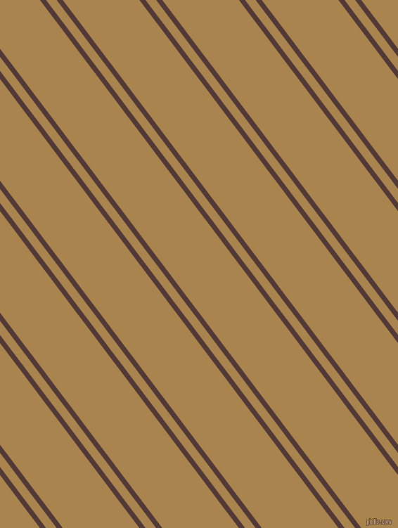 127 degree angle dual stripe line, 7 pixel line width, 12 and 87 pixel line spacingVan Cleef and Muddy Waters dual two line striped seamless tileable