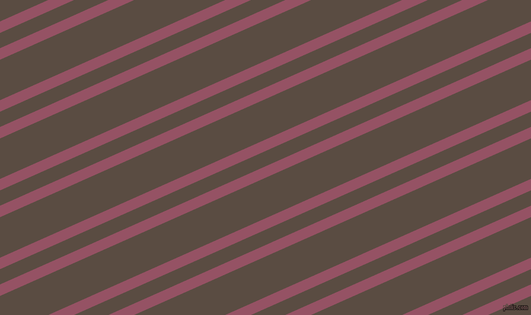 24 degree angle dual striped line, 15 pixel line width, 20 and 53 pixel line spacing, Vin Rouge and Cork dual two line striped seamless tileable