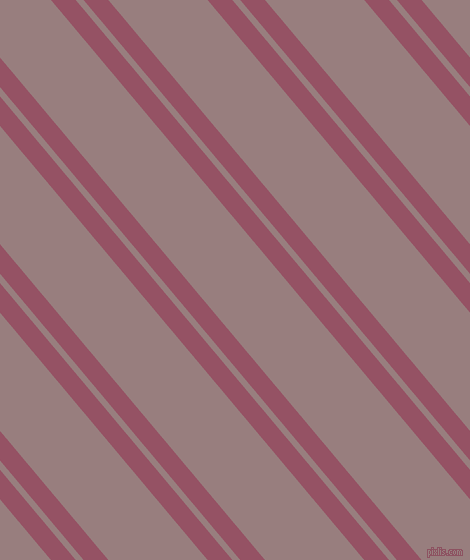 130 degree angle dual stripe lines, 19 pixel lines width, 6 and 76 pixel line spacing, Vin Rouge and Opium dual two line striped seamless tileable