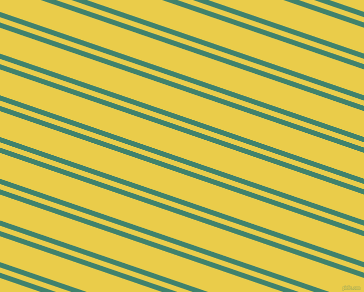 161 degree angle dual striped line, 10 pixel line width, 10 and 49 pixel line spacing, Viridian and Festival dual two line striped seamless tileable