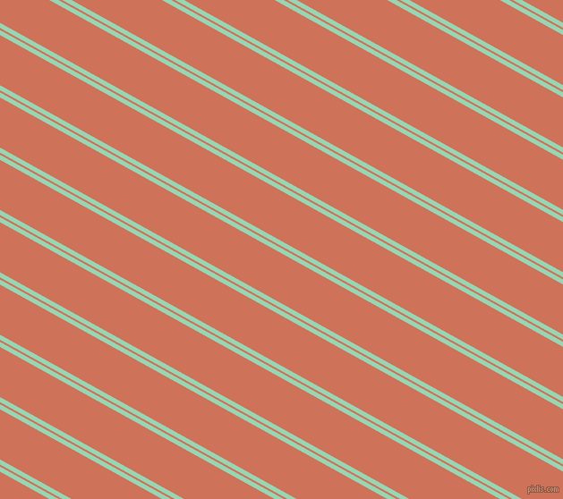 151 degree angle dual stripes line, 5 pixel line width, 2 and 49 pixel line spacing, Vista Blue and Japonica dual two line striped seamless tileable