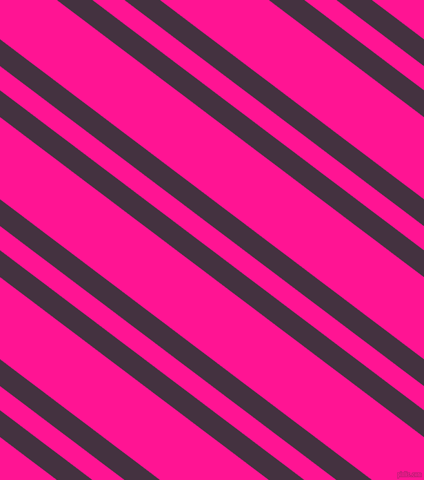 143 degree angle dual stripe line, 31 pixel line width, 28 and 95 pixel line spacing, Voodoo and Deep Pink dual two line striped seamless tileable