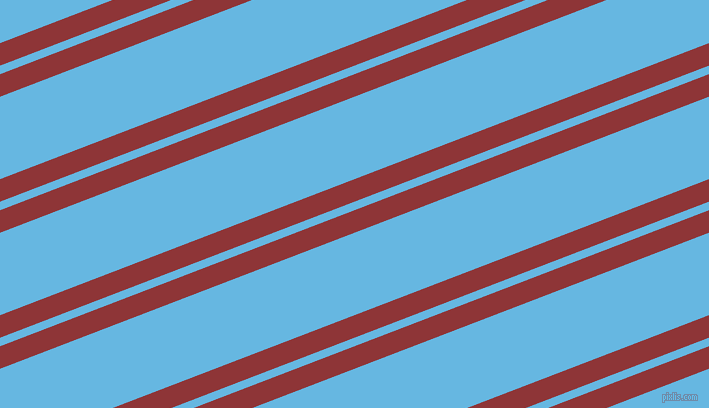 21 degree angles dual stripes line, 21 pixel line width, 8 and 77 pixels line spacing, Well Read and Malibu dual two line striped seamless tileable