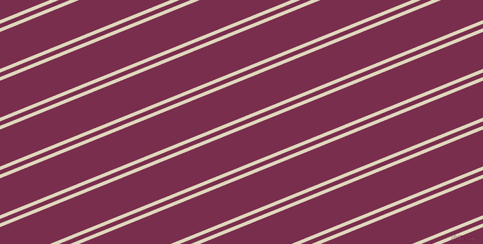 22 degree angle dual stripes line, 5 pixel line width, 6 and 50 pixel line spacing, Wheatfield and Flirt dual two line striped seamless tileable