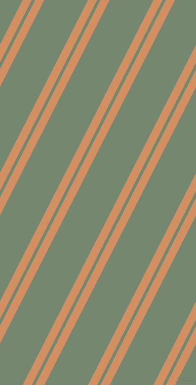63 degree angles dual striped lines, 16 pixel lines width, 6 and 77 pixels line spacing, Whiskey and Xanadu dual two line striped seamless tileable