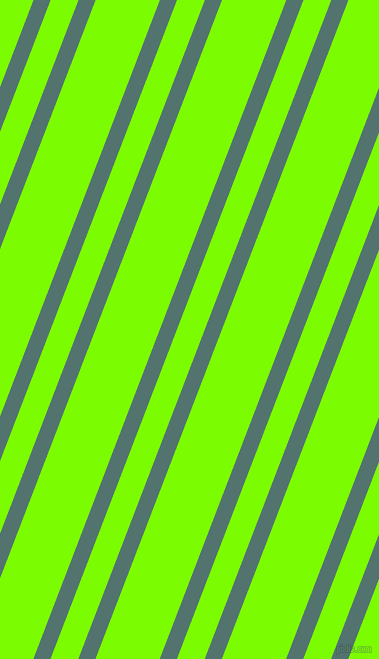 69 degree angles dual striped line, 16 pixel line width, 26 and 60 pixels line spacing, William and Lawn Green dual two line striped seamless tileable