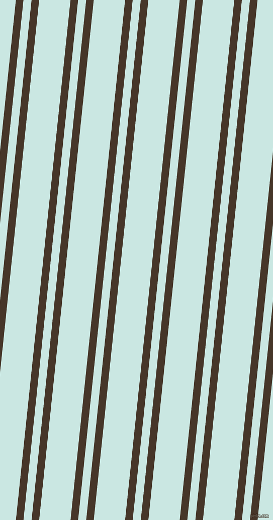 84 degree angle dual stripe line, 15 pixel line width, 16 and 62 pixel line spacing, Woodburn and Jagged Ice dual two line striped seamless tileable