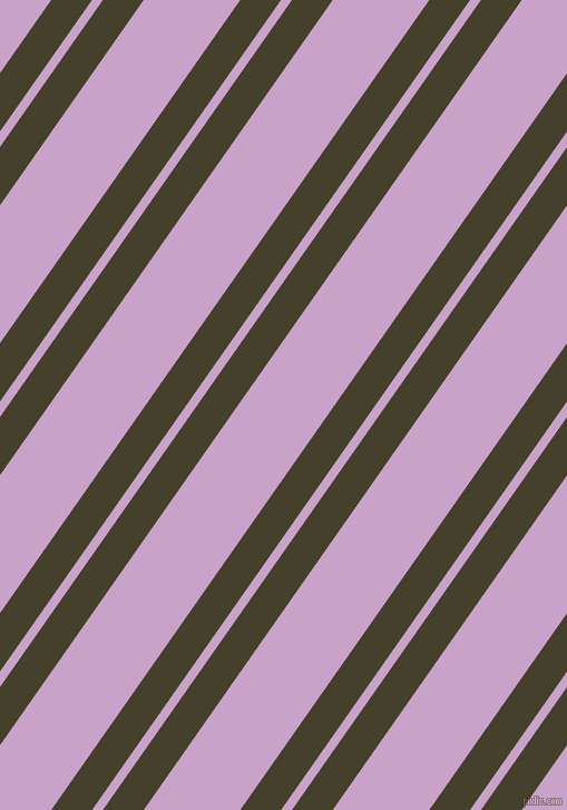 55 degree angles dual stripes lines, 30 pixel lines width, 8 and 71 pixels line spacing, Woodrush and Lilac dual two line striped seamless tileable