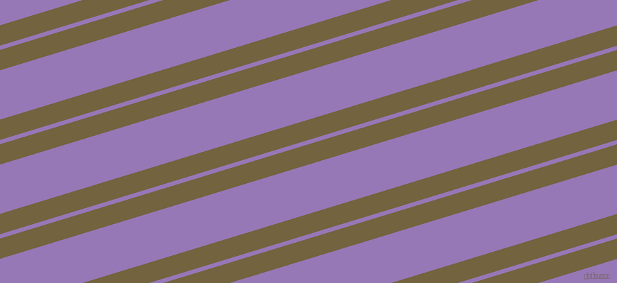 17 degree angles dual striped lines, 28 pixel lines width, 6 and 68 pixels line spacing, Yellow Metal and Purple Mountain