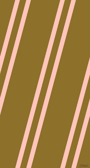 75 degree angles dual striped lines, 19 pixel lines width, 26 and 119 pixels line spacing, Your Pink and Corn Harvest dual two line striped seamless tileable
