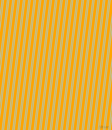 83 degree angle dual stripes line, 3 pixel line width, 2 and 10 pixel line spacing, Zanah and Orange dual two line striped seamless tileable