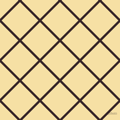 45/135 degree angle diagonal checkered chequered lines, 9 pixel lines width, 103 pixel square size, plaid checkered seamless tileable