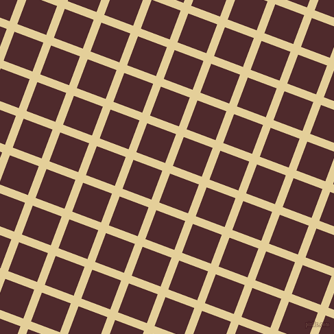 69/159 degree angle diagonal checkered chequered lines, 12 pixel lines width, 45 pixel square size, plaid checkered seamless tileable