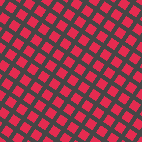 56/146 degree angle diagonal checkered chequered lines, 17 pixel line width, 36 pixel square size, plaid checkered seamless tileable