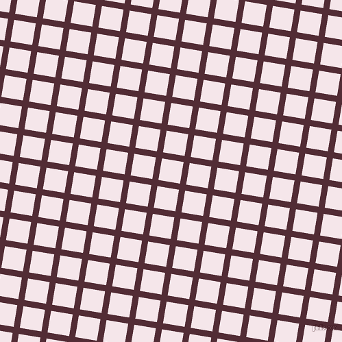 81/171 degree angle diagonal checkered chequered lines, 9 pixel line width, 32 pixel square size, plaid checkered seamless tileable