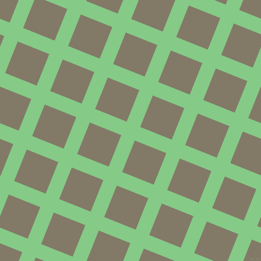 68/158 degree angle diagonal checkered chequered lines, 50 pixel line width, 117 pixel square size, plaid checkered seamless tileable
