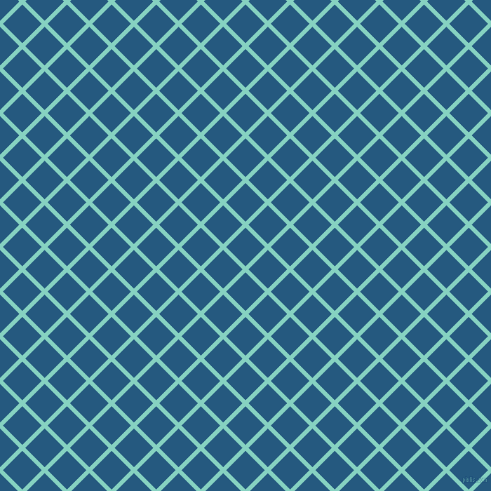 45/135 degree angle diagonal checkered chequered lines, 6 pixel lines width, 39 pixel square size, plaid checkered seamless tileable