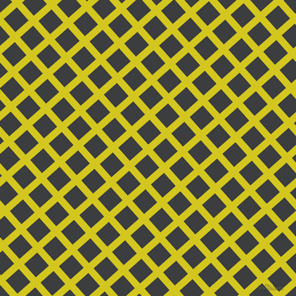 42/132 degree angle diagonal checkered chequered lines, 10 pixel lines width, 25 pixel square size, plaid checkered seamless tileable