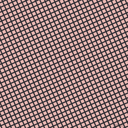 24/114 degree angle diagonal checkered chequered lines, 4 pixel line width, 11 pixel square size, plaid checkered seamless tileable