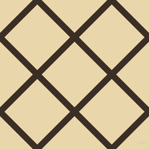 45/135 degree angle diagonal checkered chequered lines, 25 pixel line width, 186 pixel square size, plaid checkered seamless tileable