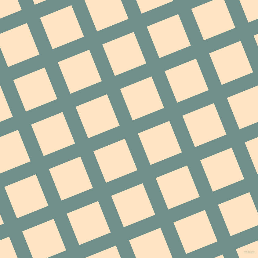 22/112 degree angle diagonal checkered chequered lines, 46 pixel lines width, 111 pixel square size, plaid checkered seamless tileable