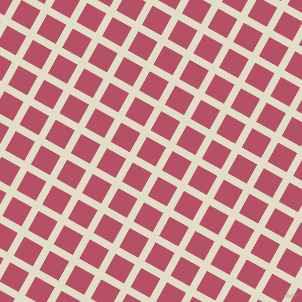 61/151 degree angle diagonal checkered chequered lines, 15 pixel line width, 44 pixel square size, plaid checkered seamless tileable