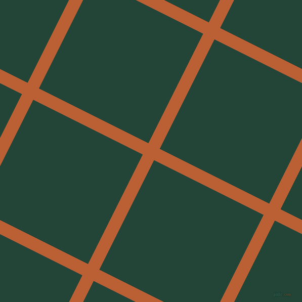 63/153 degree angle diagonal checkered chequered lines, 25 pixel lines width, 242 pixel square size, plaid checkered seamless tileable